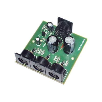 NM2901 - Разветвитель видеосигналов