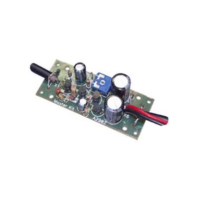NM2902 - Усилитель видеосигнала (BC548B)