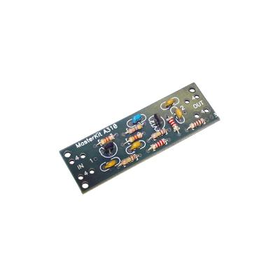 NM3101 - Автомобильный антенный усилитель 12В (2SC2926)