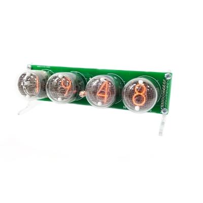 NM4 - Набор радиолюбителя для сборки DIY ретро часов на лампах