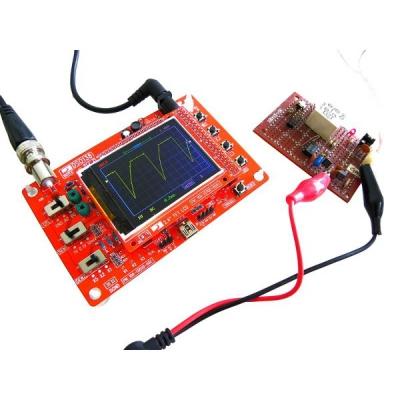 NM8020 - Цифровой осциллограф