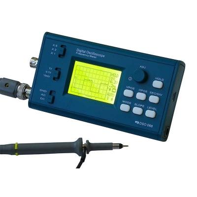 NM8024box - Цифровой осциллограф (до 3 МГц)