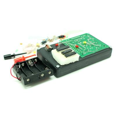 NM8032 - Прибор для проверки электролитических конденсаторов