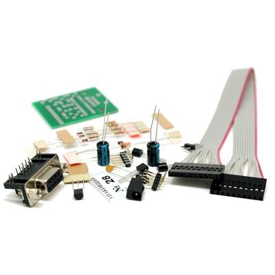 NM9215 - Универсальный программатор