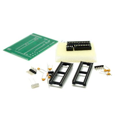 NM9216.1 - Плата-адаптер для универсального программатора NM9215 (для микроконтроллеров ATMEL)