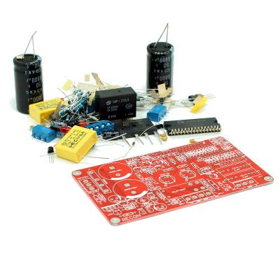 NT1290 - Набор для сборки цифрового усилителя T-класса (Tripath), 2 x 90 Вт.