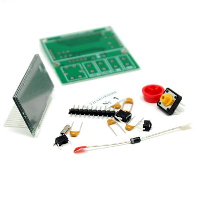 NT5002 - Частотомер, таймер