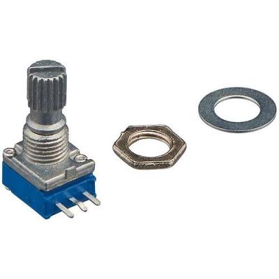 DK0141 - Резистор переменный PTD901-2015K-B103, 10 кОм