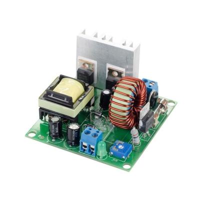 PW811 - DC/DC  преобразователь напряжения 8...30 - 12В / 3А (стабилизатор)