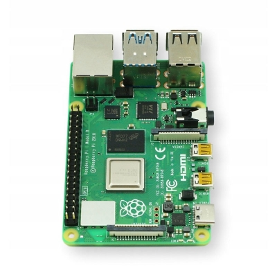 RAS0011 - Raspberry Pi 4 Model B 1GB