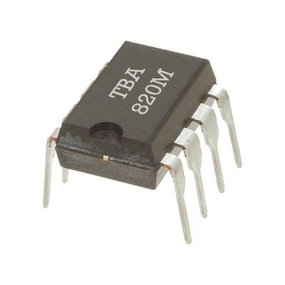 DK0009 - Микросхема TBA820ML-D08-T (УМЗЧ)