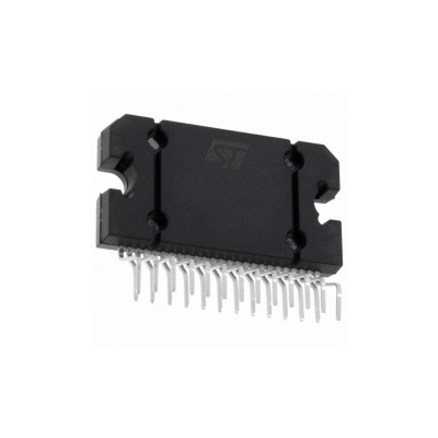 DK0001 - Микросхема E-TDA7560 (УМЗЧ)