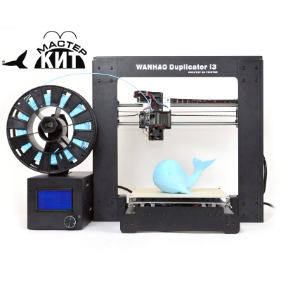 KIT FB0077 - Wanhao Duplicator i3 - 3D-принтер