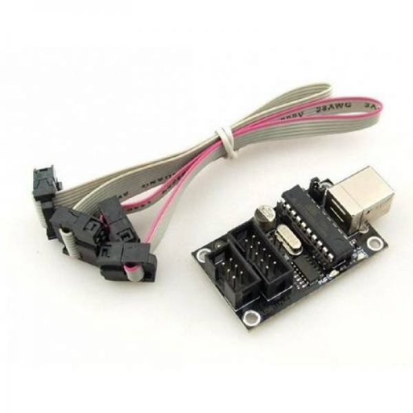 USBtinyISP-Arduino программатор USB AVR