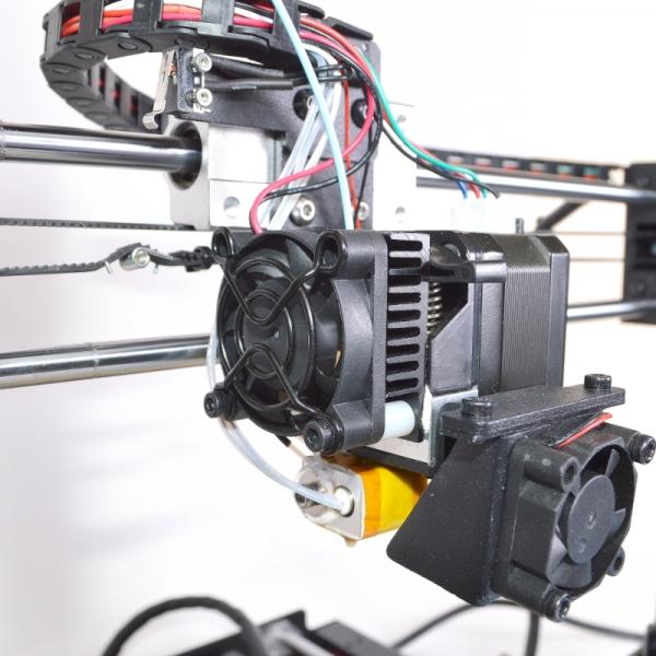 Wanhao Duplicator i3 - 3D-принтер