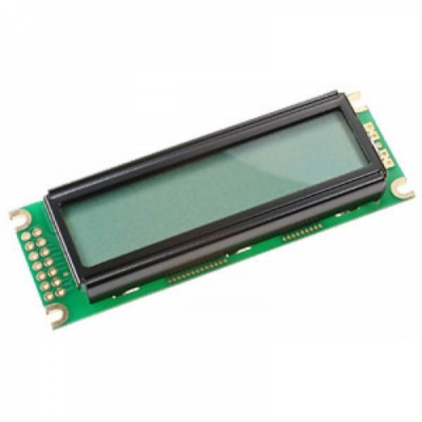 LCD дисплей WH1602D-TMI-CT