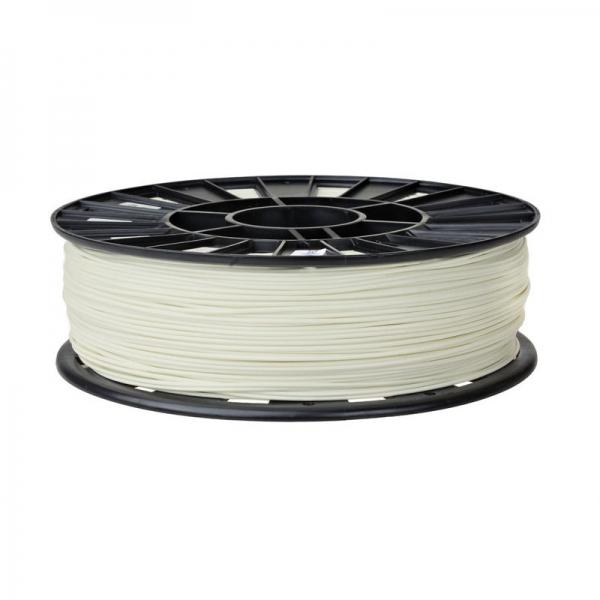 PLA катушка 1.75мм, 1кг Пластик для 3D печати. Натуральный