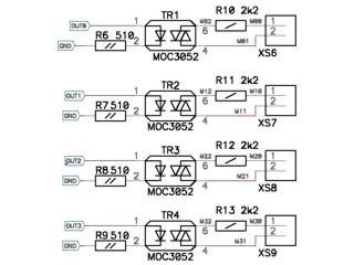 Электропроект (однолинейная схема) 82