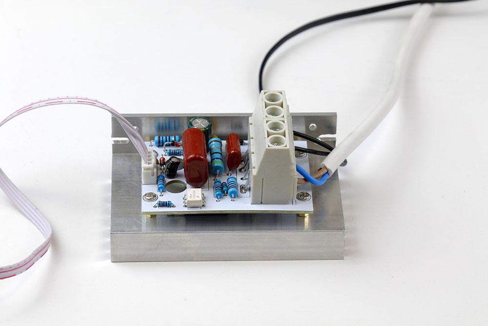 регулятор мощности MK071M 220В 10 кВт Мастер Кит