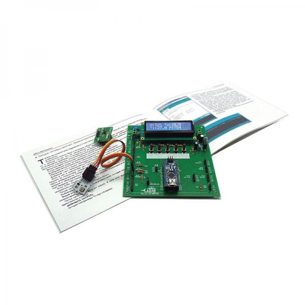 Мастер Кит, обучающий набор, NR05, Цифровая лаборатория, азбука эклектронщика